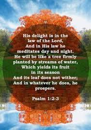 indexPsalm123