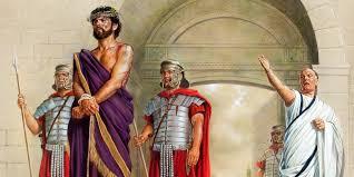 Jezus mishandeld2