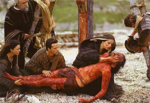 Jezus mishandeld4