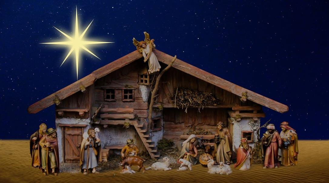 Jezus geboorte